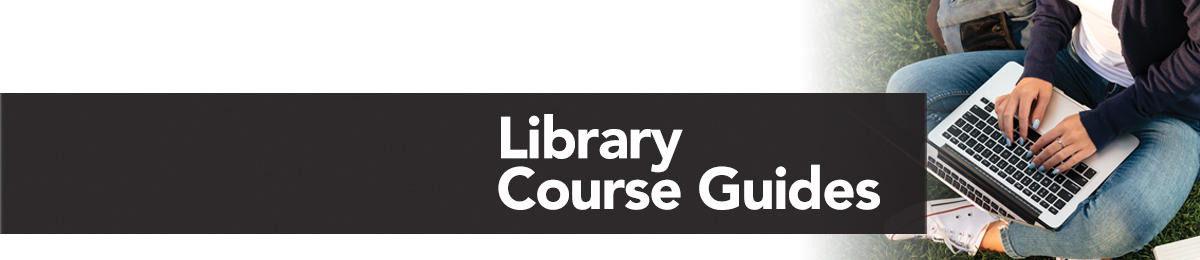 Library Course Guides