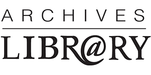 Library & Archives Logo
