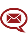 Ask Us Email Logo