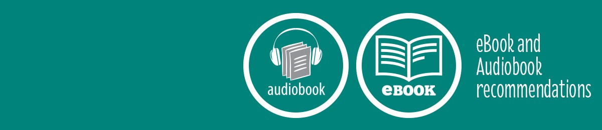 eBooks and Audiobook recommendations